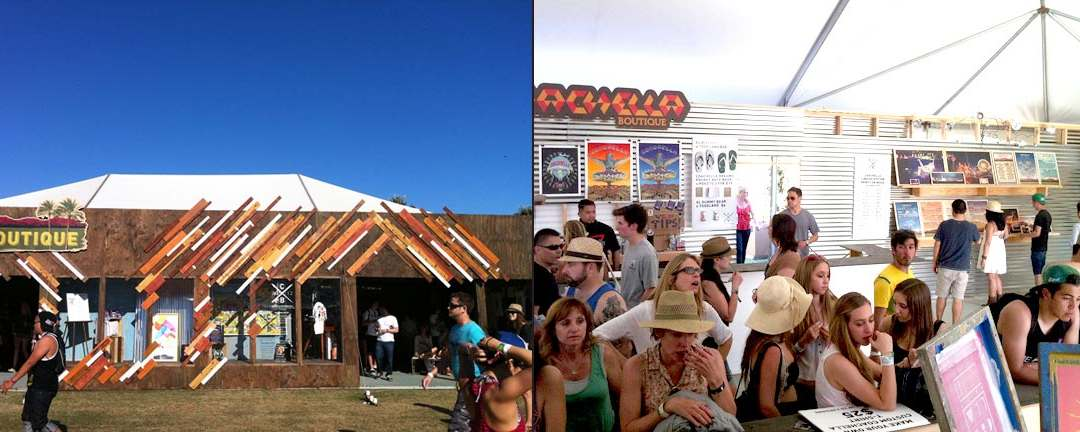 Coachella Music & Arts Fesival